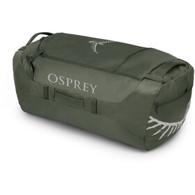Osprey Transporter 130 Backpack haybale green